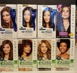 Clairol Natural Instincts, Age Defy, Root Touch-up Hair Col