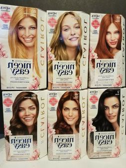 Clairol NICE'N EASY Permanent Hair Color Dye #?? -Choose 1