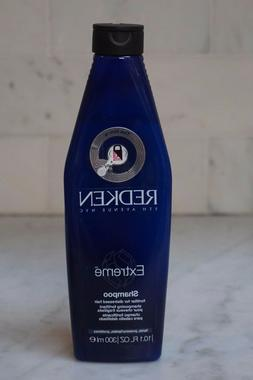 10.1 oz. Redken Extreme Shampoo. Fortifier For Distressed Ha