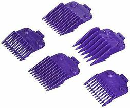 Andis Magnetic Guards #1410 Magnetic Guide Comb Set