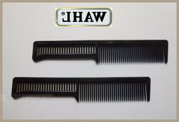 "Wahl Combs 4"" Long for Hair, Beard, Goatee & Mustache"