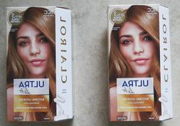 2 CLAIROL ULTRA LIFT PERMANENT HAIR COLOR DESIGNED FOR DARK