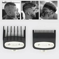 2 X Guide Limit Combs Standard Guards Trimmer 1.5/4.5mm For