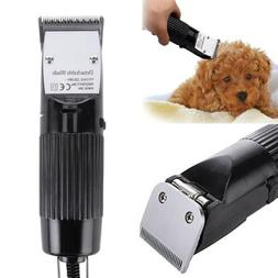 3 Modes Black Lawnmower for dogs grooming dog Cat Hair Trimm
