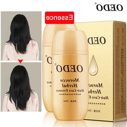 30ml rocco Hair Care Oil for Frizzy Dry Hair Treatment Kerat