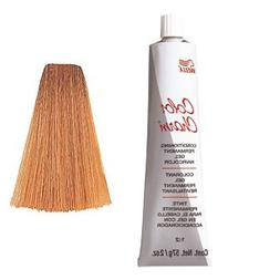 Color Charm Gel Permanent Tube Hair Color 729/8RG Titian Red