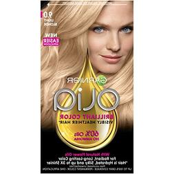 Garnier Olia Hair Color, 9.0 Light Blonde, Ammonia Free Blon