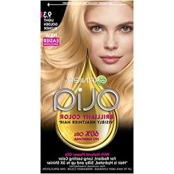 Garnier Olia Oil Powered Permanent Haircolor - 9.3 Light Gol