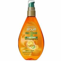 Garnier Skin and Hair Care Fructis Marvelous Oil Frizz Defy