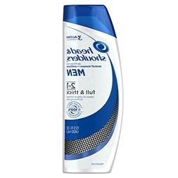 Head and Shoulders Full & Thick 2-in-1 Anti-Dandruff Shampoo