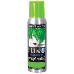 Jerome Russell B Wild Jaguar Green Temporary Hair Color Spra