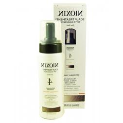 Nioxin System 4 Scalp Treatment for Fine Hair, 200 Ml / 6.76