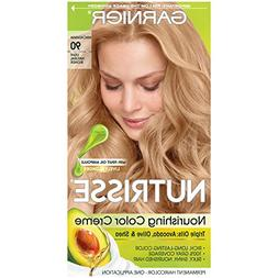 Nutrisse Nourishing Color Creme # 90 Light Natural Blonde by