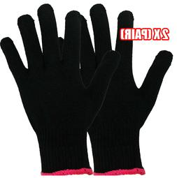 Professional Heat Resistant Glove for Hair Styling Curling I