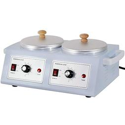 Salon Sundry - Professional Double Chamber Wax Warmer