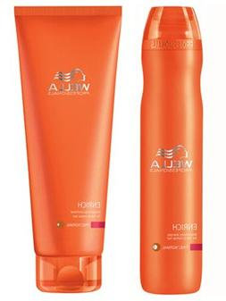 Wella Professional Enrich Shampoo and Conditioner Duo for Fi