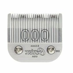 Oster Agion Classic 76 Cryogen Blade 000 #91802