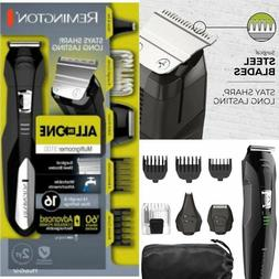 Remington All-In-One Multigroomer 3100 Hair Clippers - Trimm