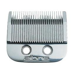 Andis Master Clipper Replacement Hair Clipper Blade, Silver,