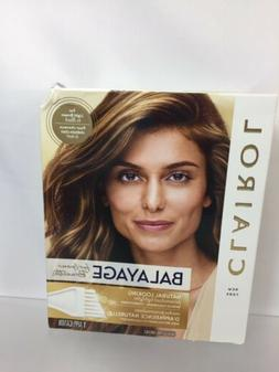 Clairol Balayage For Brunette Light Brown To Black Highlight
