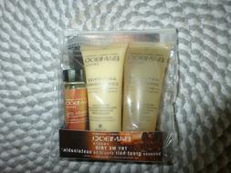 ALTERNA Bamboo Smooth Try Me Trio Kit