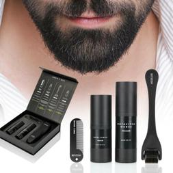 BELLEZON Beard Growth Kit for Men Promote Hair Beard Growth