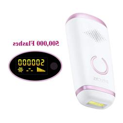 Body Permanent IPL Hair Removal System for Women, PELCAS 500