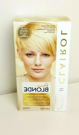 CLAIROL BORN BLONDE Hair Color For All Hair Shades Ultimate