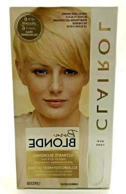 Clairol Born Blonde Ultimate Blonding For All Hair Shades