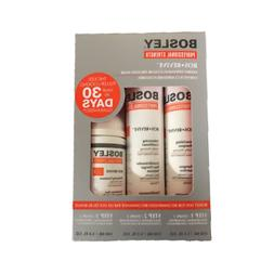 Bosley Revive Starter Pack for Visibly Thinning / Color-Trea