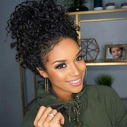 Wowsexy Hair Brazilian Virgin Hair Remy Wigs Curly Lace Fron