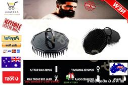 Brush Hair Brush Scalp Massager with Handle for Hair Growth