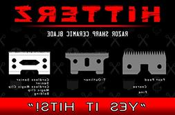HITTERZ Ceramic Replacement Blade  CL-WL3