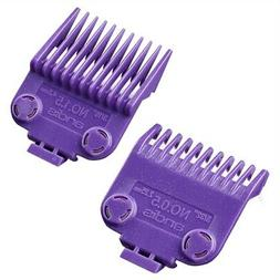 CL-01420 BARBER SALON ANDIS DUAL MAGNETS MAGNETIC GUIDE COMB