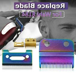 Clipper Part Replacement Blades Hair Trimmer Guard Guide Set