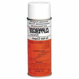 Barbicide Clippercide Spray For Hair Clippers DisInfects Lub