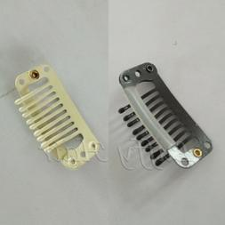 Clips for Wig or other hair products