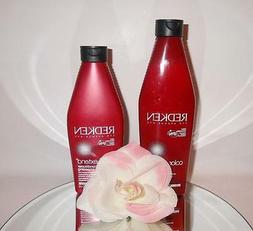 Redken Color Extend Shampoo & and Conditioner Duo Set for Co