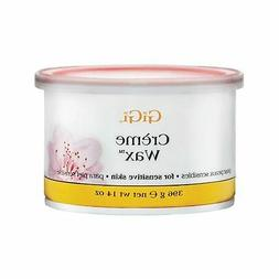 GiGi Creme Wax, 14 Ounce by GiGi