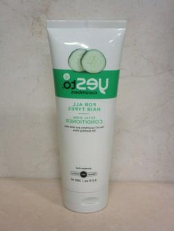 YES TO CUCUMBERS FOR ALL HAIR TYPES TOTAL SHINE CONDITIONER
