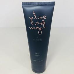 Monat Curl Cream Curly Frizzy Hair Styling Only For You 4.0