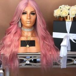 Curly Synthetic Ombre Hairstyle Blonde Hair For Women Full W