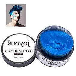 Silvercell 5 Colors Unisex and Natural DIY Hairstyle Wax Hai