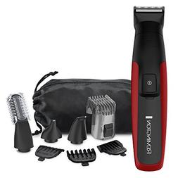 Remington Face, Head & Body Grooming Kit with Lithium Power,