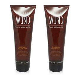 American Crew Firm Hold Styling Gel 8.4 oz Pack 2