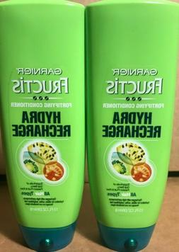 Garnier Fructis Hydra Recharge Fortifying Conditioner for Al