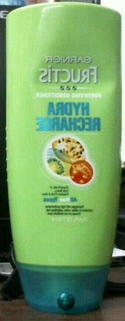 Garnier Fructis Hydra Recharge Conditioner for Normal to Dry