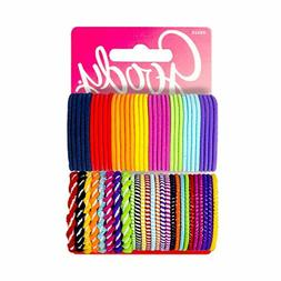 Goody Girls Ouchless Elastics Perfect for Girls with Fine Ha