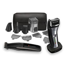 Remington Men's Grooming Bundle: The Crafter Beard Boss Styl