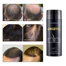 Hair Building Fibres For Hairloss, Thinning, Balding, Recedi